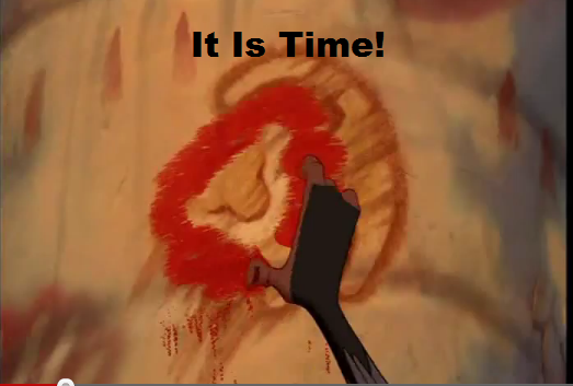 it-is-time